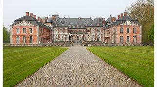 Château de Belœil>