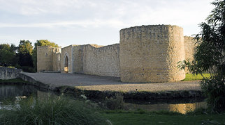 Château de Brie-Comte-Robert>
