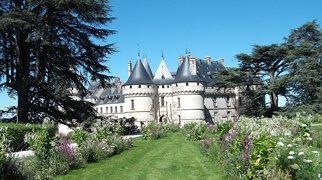 Schloss Chaumont>