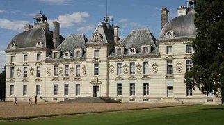 Château de Cheverny>