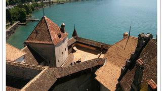 Castillo de Chillon>