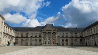Château de Commercy>
