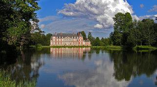 Château de Courson>