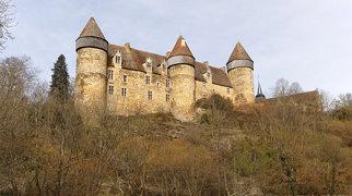 Château de Culan>