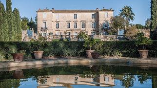Château de Flaugergues>
