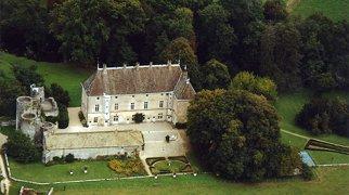 Château de Germolles>