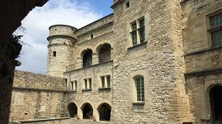 Château de Gigondas>
