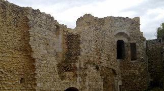 Château de Grégy>