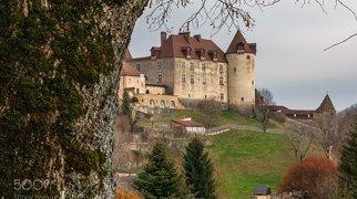 Château de Gruyères>