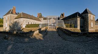 Château de Janvry>