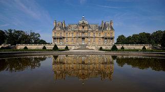 Château de Maisons>