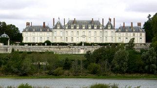 Château de Menars>