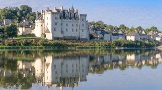 Château de Montsoreau>