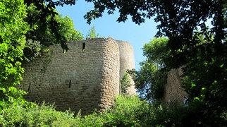 Château de Pflixbourg>