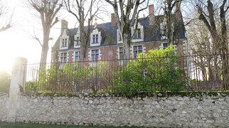 Schloss Plessis-lès-Tours>