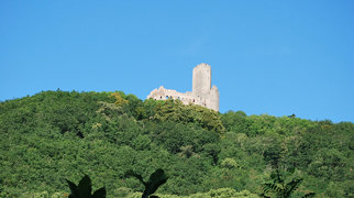 Château de Ramstein (Bas-Rhin)>
