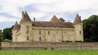 Château de Rully>