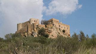 Château de Saint-Martin de Toques>