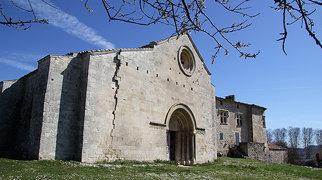 Château de Sauvan>