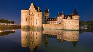 Château de Sully>