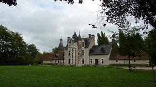 Château de Troussay>