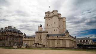 Zámok Vincennes>