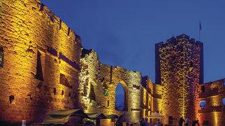 Château de Wangenbourg>