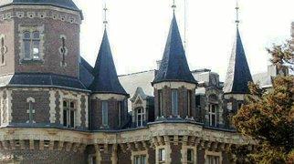 Chateau des Amerois>