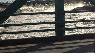 Chaudière Bridge>
