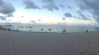 Chaweng Beach>