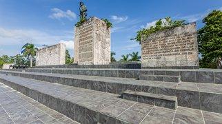Che Guevara Mausoleum>