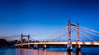 Chelsea Bridge>