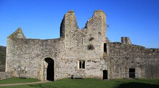 Chepstow Castle>