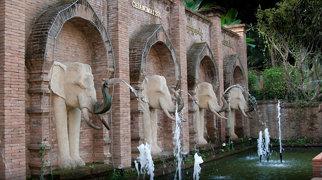 Chiang Mai Zoo>