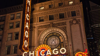 Chicago Theatre>