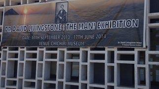 Chichiri Museum>