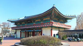 Children's Grand Park, Seoul>