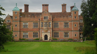 Chilham Castle>