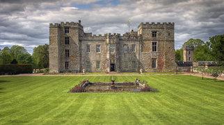 Chillingham Castle>