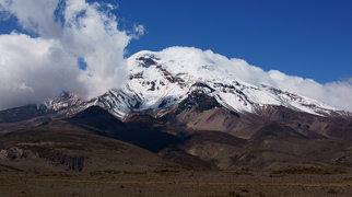 Chimborazo (vulkaan)>