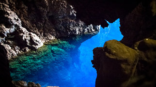 Chinhoyi Caves, Zimbabwe>