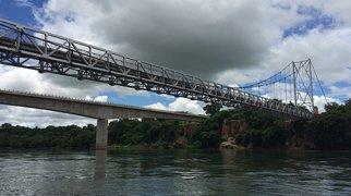 Chirundu Bridge>