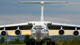 Chkalovsky Airport>