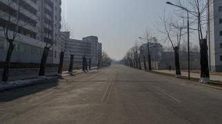Chongnyon Hotel>