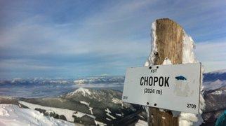 Chopok>