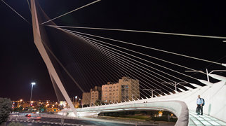 Chords Bridge>