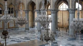 Chowmahalla Palace>