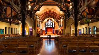 Christ Church Cathedral (Vancouver)>