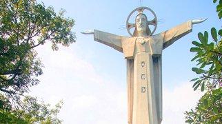 Christ of Vung Tau>