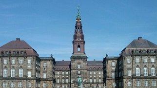 Christiansborg Palace>